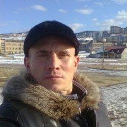 Я русский парень из Орла. Ищу девушку, подругу для встреч.
